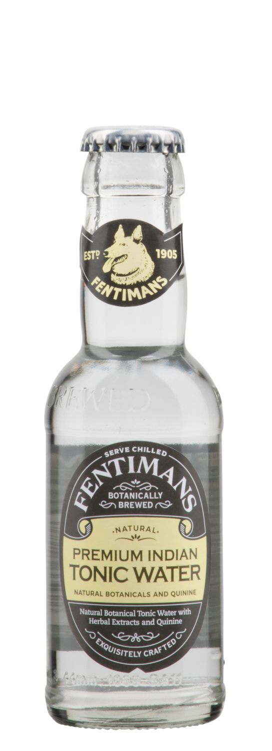 Fentimans Tonic Water 12.5cl