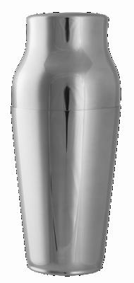 Urban Bar Calabrese Shaker Stahl 60cl