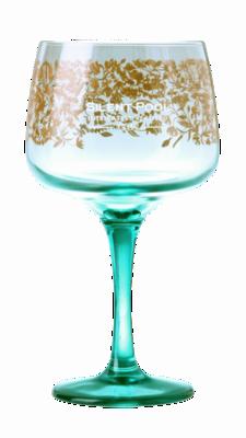 Silent Pool Gin & Tonic Glas Copa