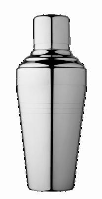 Urban Bar Shaker Yukiwa Baron Stahl 50cl