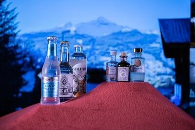 Gin and more Set I