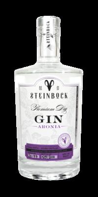 Steinbock Aronia - Premium Dry Gin