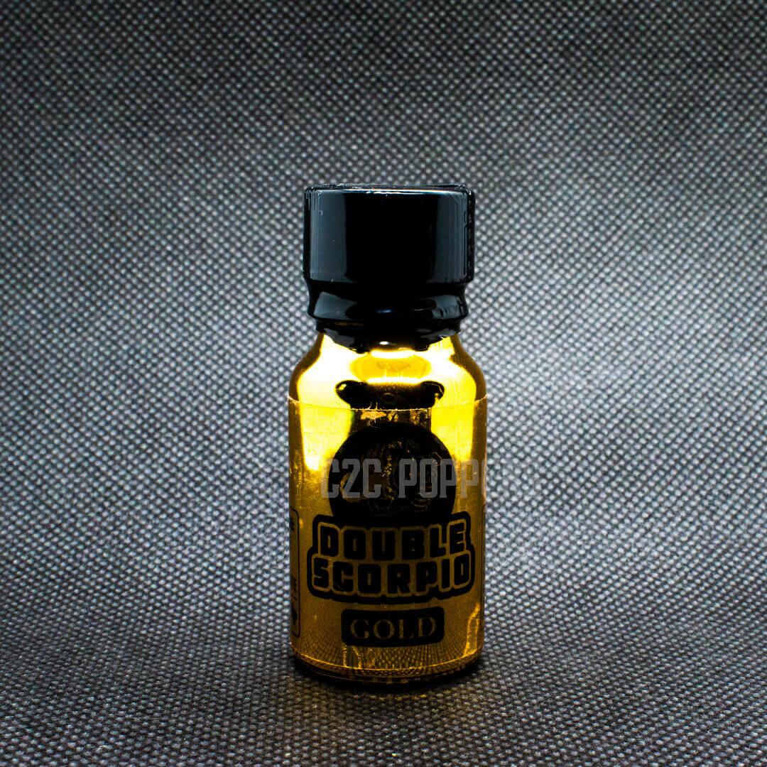Double Scorpio Gold