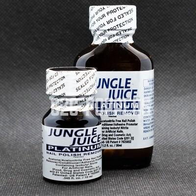 Jungle Juice Platinum Nail Polish Remover