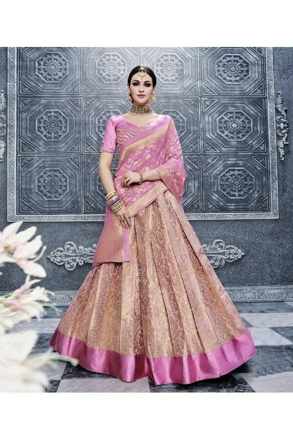 Wedding Wear Designer heavy Embroidery Work Lehenga Choli