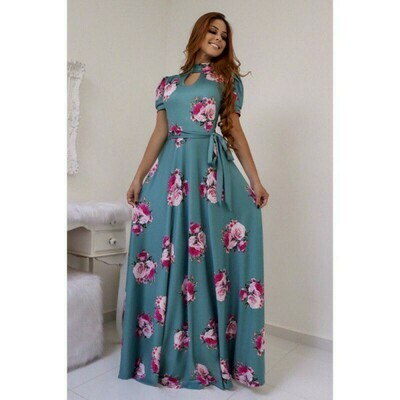 Long Gown Design