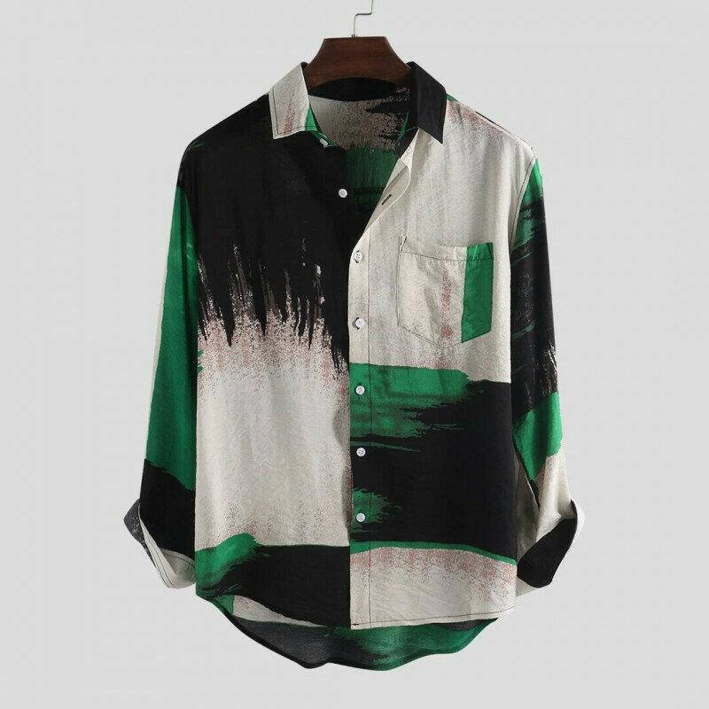 Boys Wear Attractive Cotton Long Sleeve Shirt