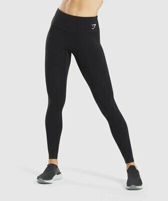 Gymshark Women's TRAINING LEGGINGS