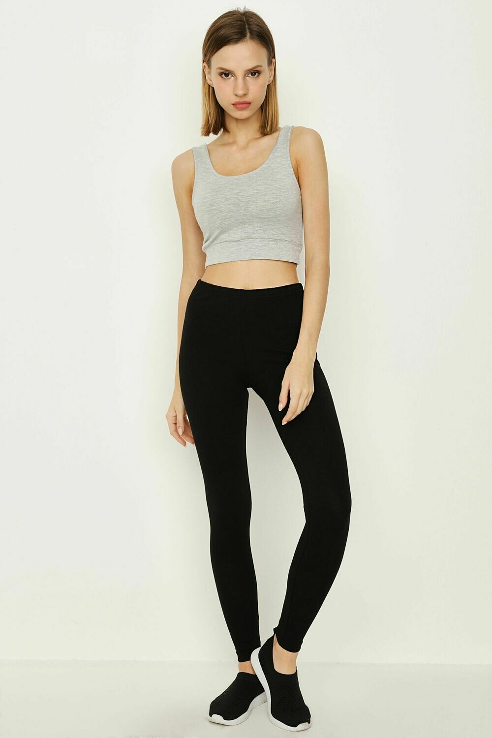 BLACK 2 PACK LEGGINGS