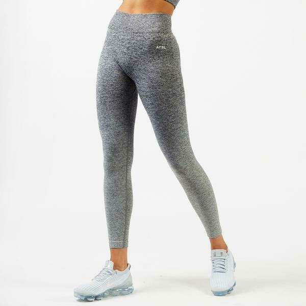 PULSE OMBRÈ SEAMLESS LEGGINGS