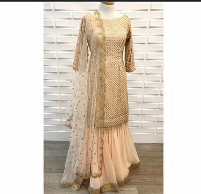 Exclusive indian lehenga choli wedding dress for women's heavy lehenga designer lehenga choli partywear dress bridesmaids dress