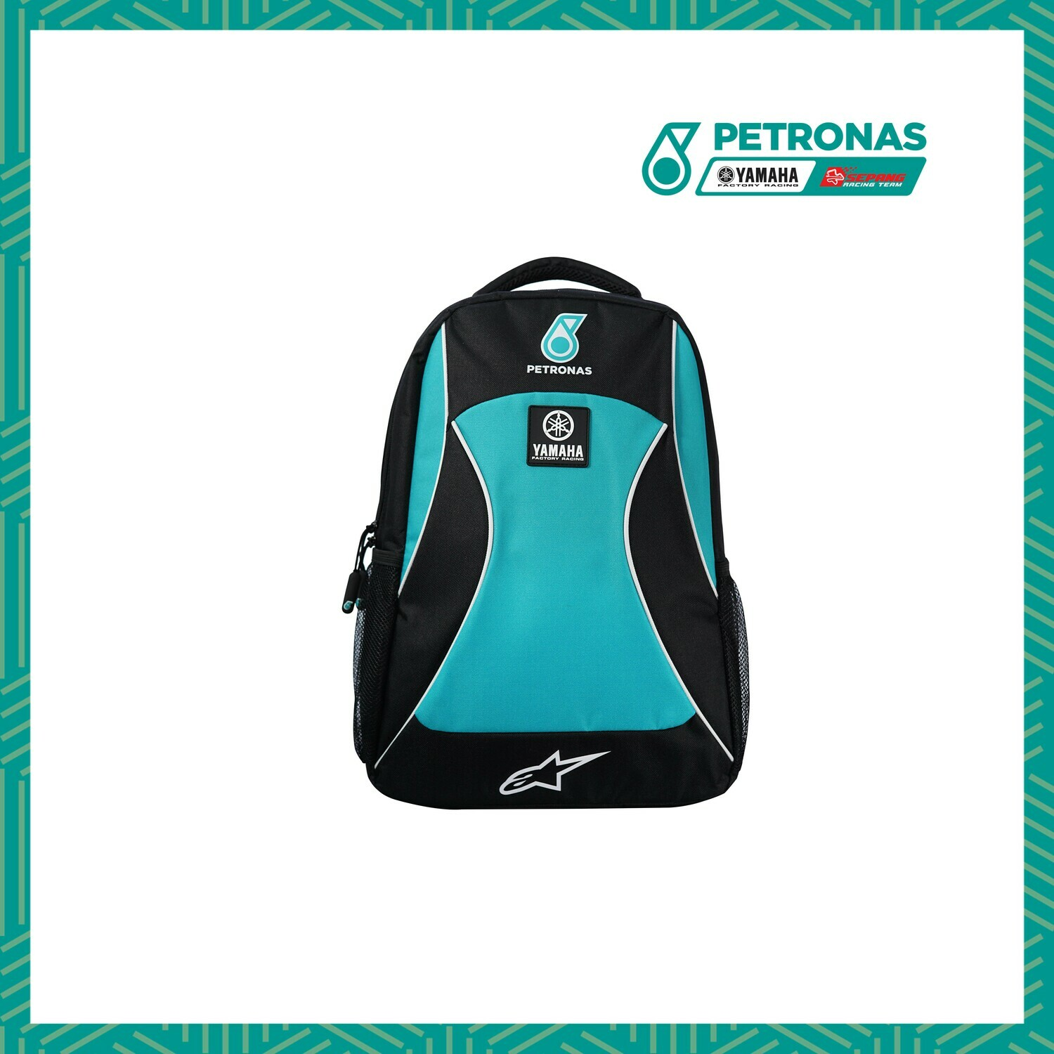 PETRONAS YAMAHA SEPANG RACING TEAM - BACKPACK