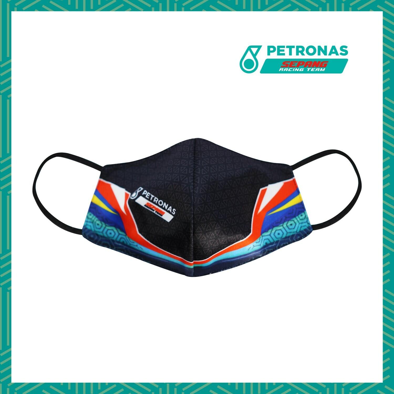 PETRONAS SEPANG RACING TEAM FACEMASK-PATRIOT