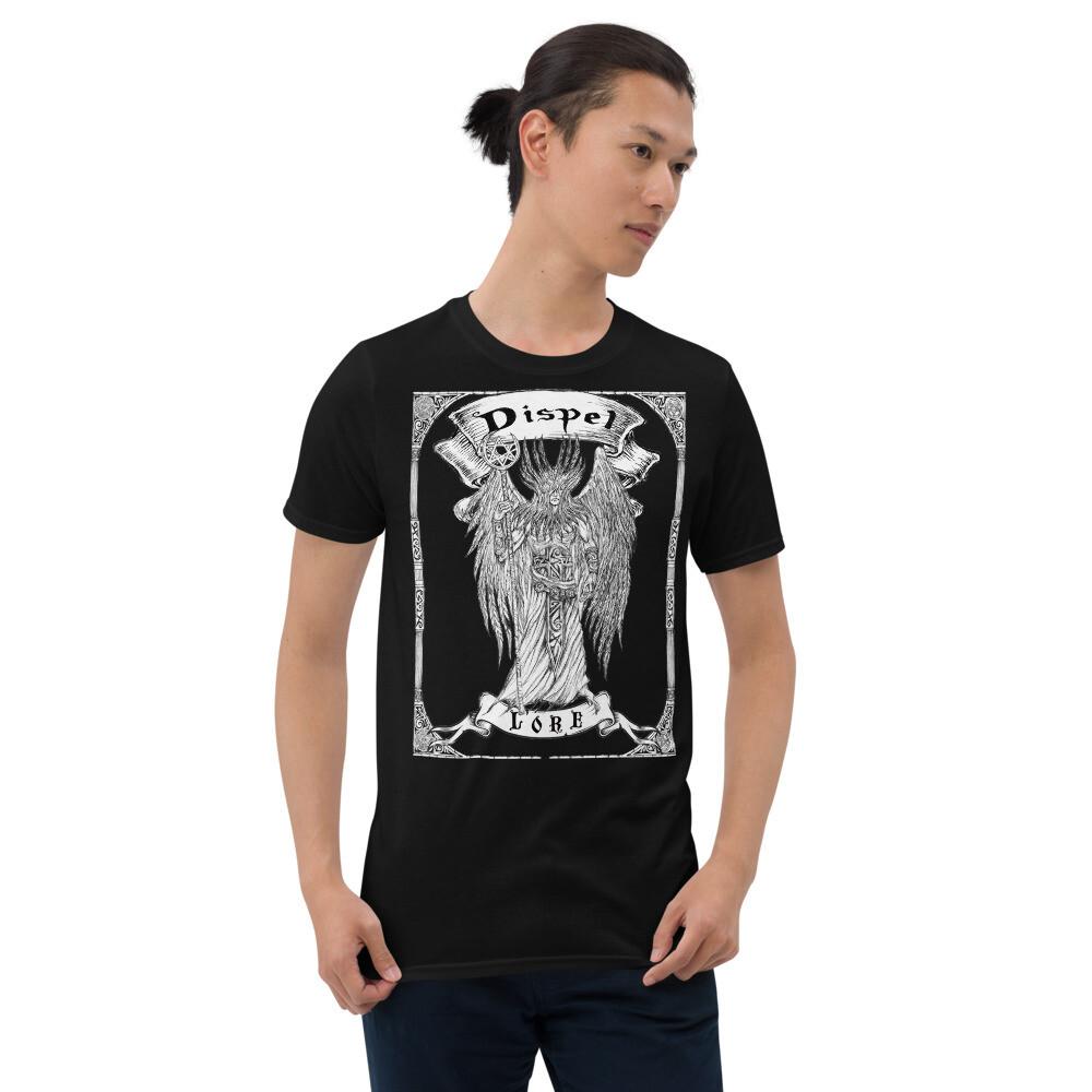 Dispel 'Angel' - Unisex T Shirt