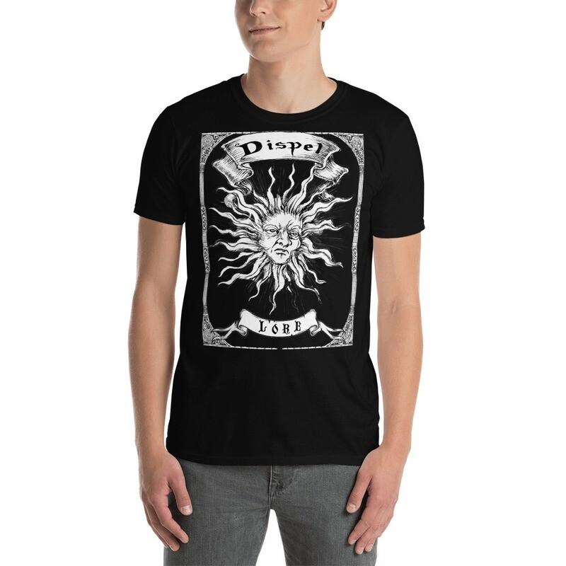 Dispel 'Sun' - Unisex T Shirt