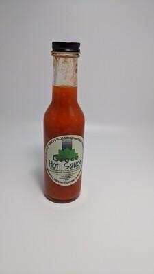 Red Heat sauce