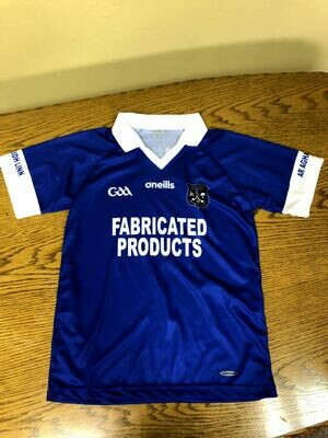 O'Neill's Current Home Jersey