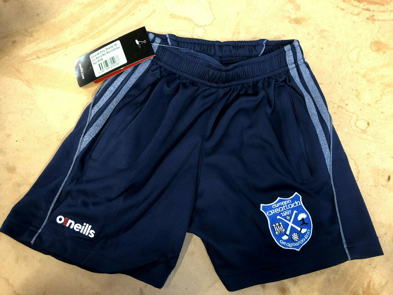O'Neill's Solar Casual wear shorts