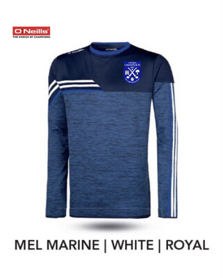 O'Neill's Nevis Crew Sweatshirt