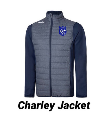 O'Neill's Charley Padded Jacket