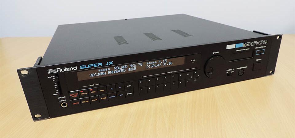 Special Plasma Music mega upgrade bundle for the Super-JX