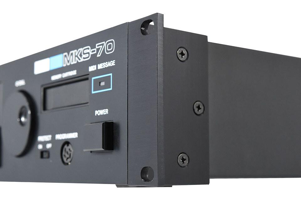 RE-MKS-70 rack-ears kit for the Roland MKS-70