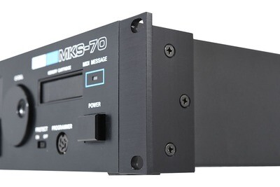 RE-MKS-70 rack-ears kit for the Roland MKS-70