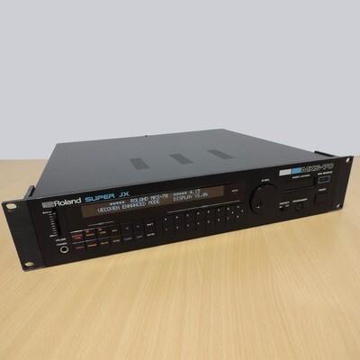 Mega upgrade bundle for the Super-JX