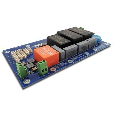 P0004 PSU for the Roland Super-JX