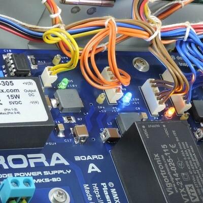Aurora PSU for the Roland MKS-80