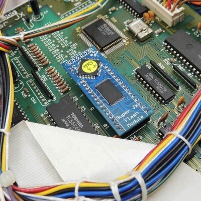 Vecoven Super-JX Flash Module for Roland Super-JX