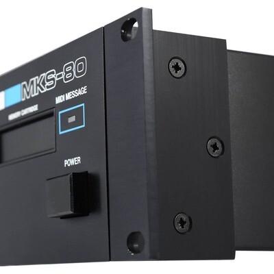 RE-MKS-80 rack-ears kit for the Roland MKS-80