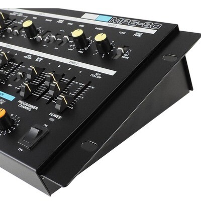 RE-MPG-80 Rack-Ears for the Roland MPG-80