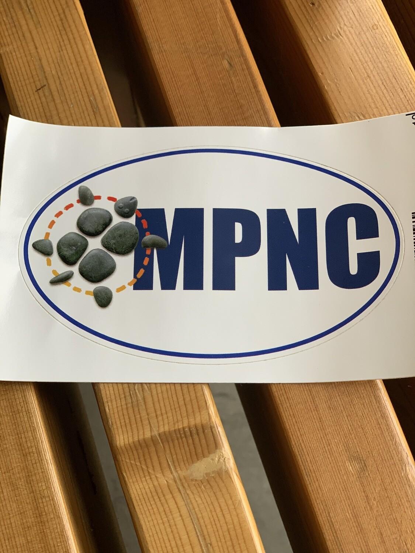 Car Decals MPNC