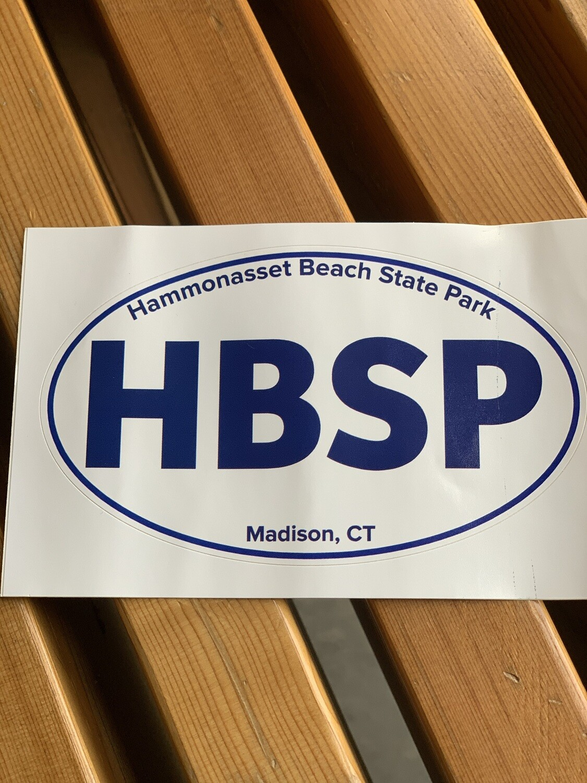 Car Decals HBSP