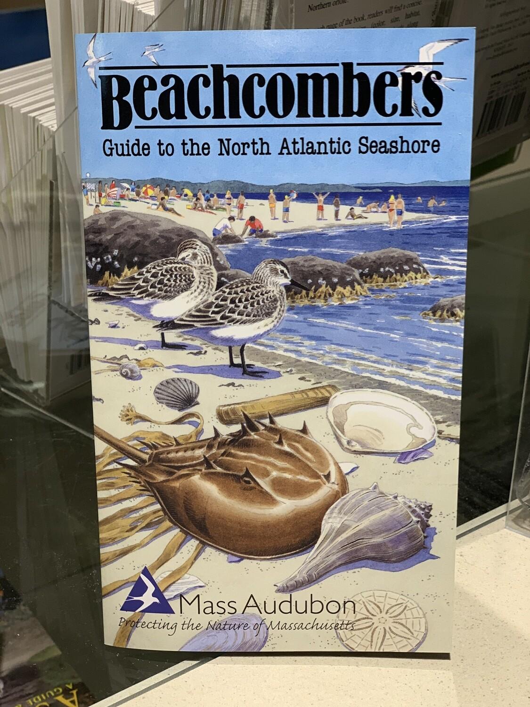 Pamphlet Beachcombers