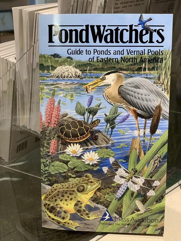 Pamphlet Pondwatchers