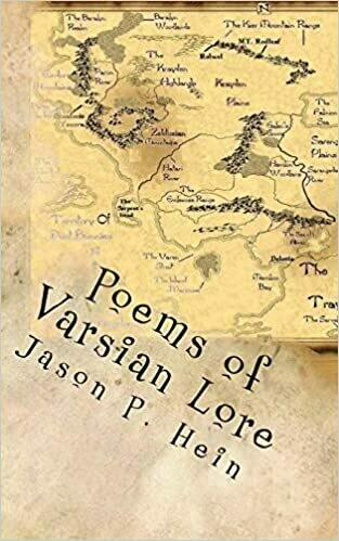 Poems of Varsian Lore