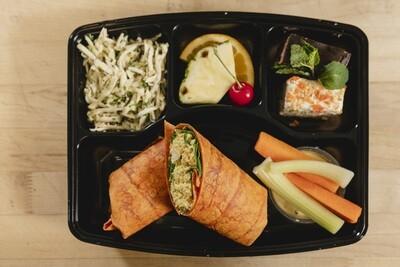 Boîte à lunch #205