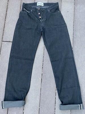 Dusty Classic Black (waist size 34)