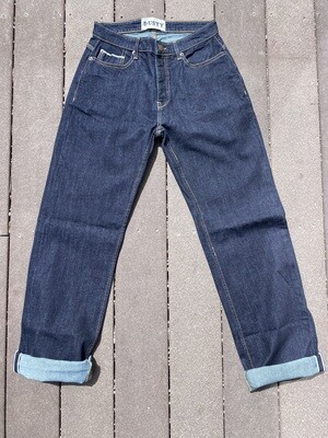 Dusty Classic Blue (waist size 28)
