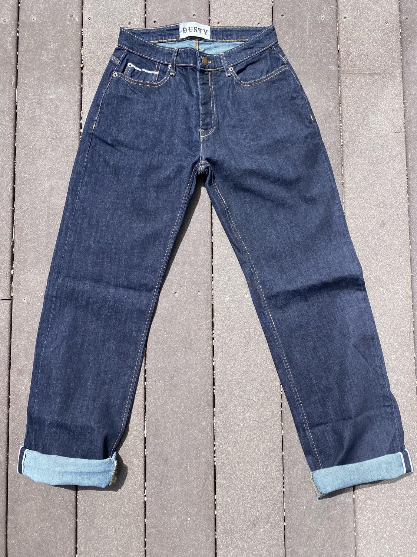 Dusty Classic Blue (waist size 33)