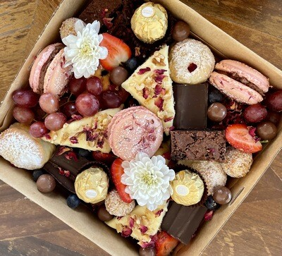 Sweet Sensations Box