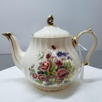 Teapot  - Sadler England