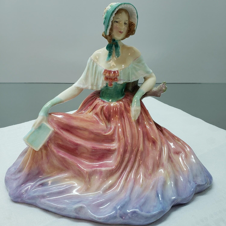 Royal Doulton Figurine - Memories - HN2030.