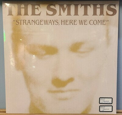 The Smiths - LP