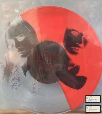 Vulpynes - Dye Me Red - LP -