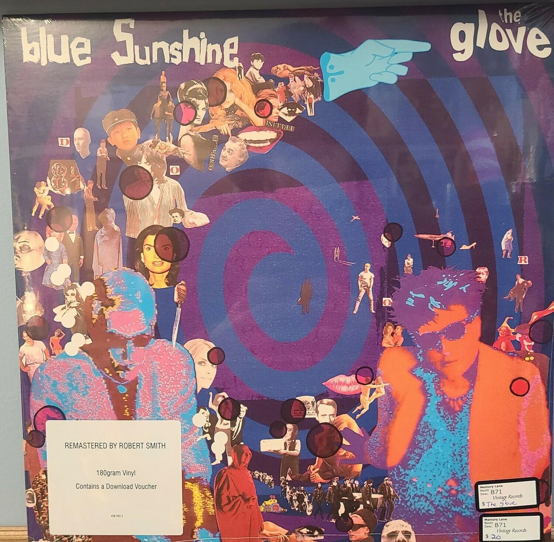 The Glove - Blue Sunshine - LP