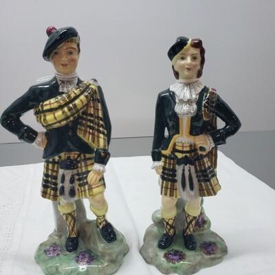 Radner Macleod Figurines