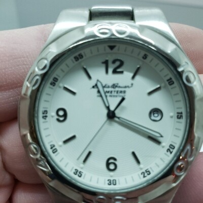 Wrist Watch - Eddie Bauer - Men's - Booth V51